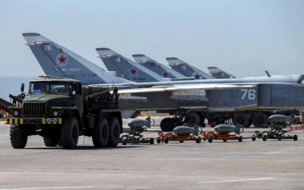 З'явилася свіжа версія падіння путінського літака в Сирії