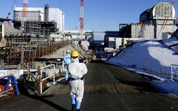 Кидає у дрож: серце Фукусіми наповнило мережу жахом