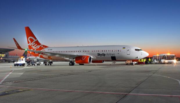 SkyUp запускает три новые рейсы со Львова: куда полетим