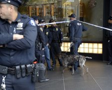 ФБР затримало підозрюваного в розсилці посилок з бомбами
