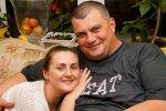 Тетяна та Юрій Корявченкові, фото - ТСН