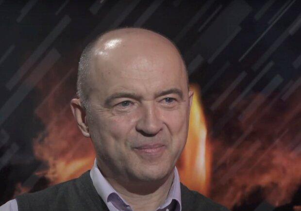 Александр Яцунь