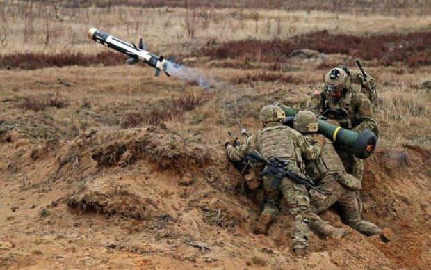 Пентагон врятує Україну: США замовили величезну партію Javelin