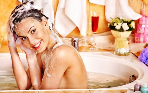 Москвичам предложили взять напрокат ванну