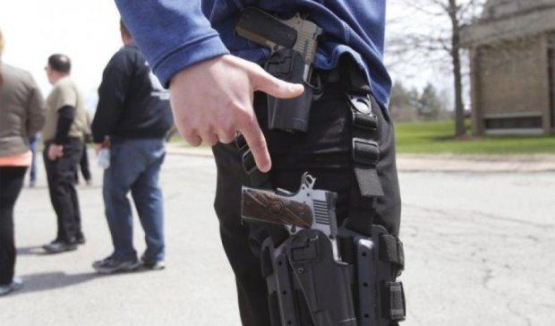 Підтримка українцями легалізації зброї - ілюзія, - соціолог