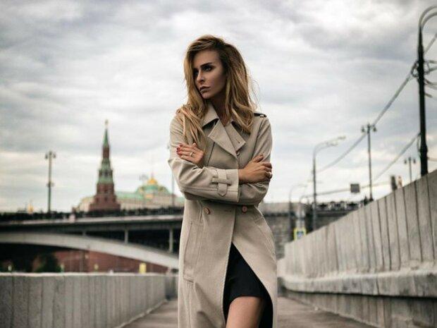 Катя Варнава, фото: Instagram