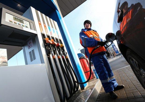 Подорожчання бензину