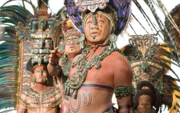 Вчені розкрили таємницю стародавнього календаря індіанців