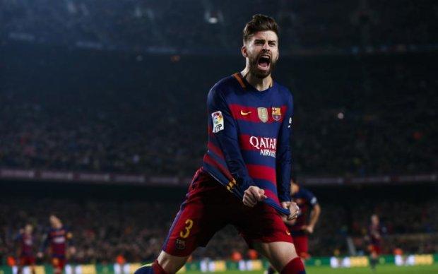 Захисник Барселони кардинально змінив імідж
