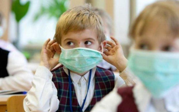 Педіатр розповів, як врятуватися від грипу