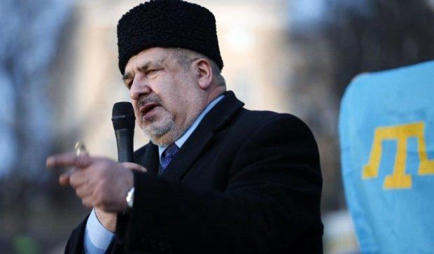 Україна запізнилася з планом по деокупації Криму, - Чубаров