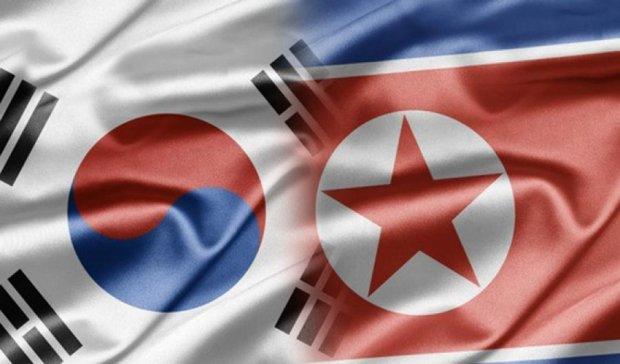 КНДР і Південна Корея уклали мир