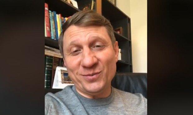 Сергій Шахов, Facebook