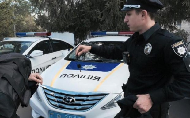 Убийство в центре Киева: появились подробности