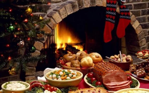 Щоб прокинутись 1 січня: які продукти не варто купувати на Новий рік