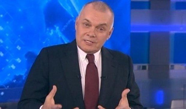 Совпадение - не думаю: Главного пропагандиста России обвинили в госизмене