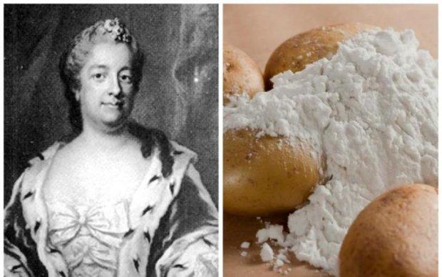 293 роки Єві Екеблад: графиня, яка робила коньяк з картоплі