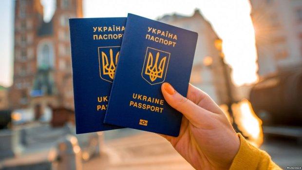 Одразу декілька країн зробили українцям новорічний сюрприз: абсолютний безвіз