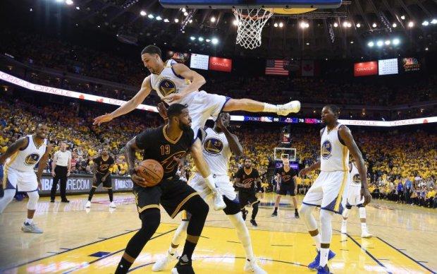 Голден Стейт - Клівленд: Найкращі моменти п'ятого матчу фіналу НБА