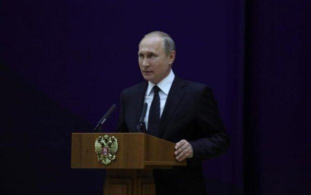 Злослива карикатура на Путіна порвала мережу