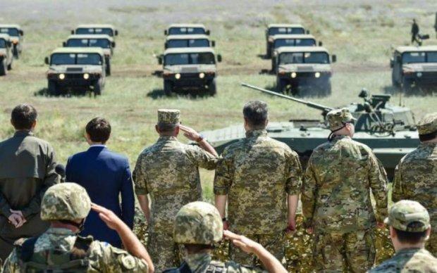 Українська армія отримає потужне посилення