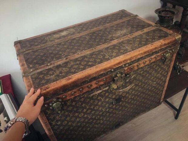 Скриня для приданого: у харківської пенсіонерки виявили безцінний раритет, - фото, які повернуть вас на століття назад