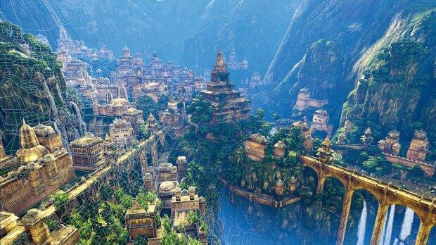 Таємнича Шамбала: пошук раю на землі, який триває донині
