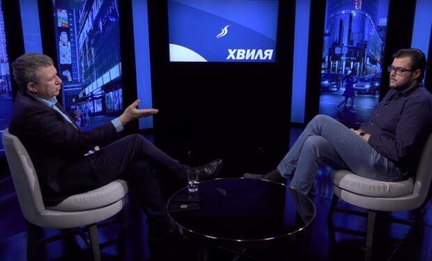 Юрій Романенко показав, що Україна виграла від газового договору з Росією: ″Максимум″