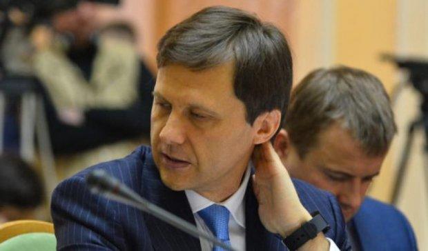 Министр экологии подаст на Ляшко в суд