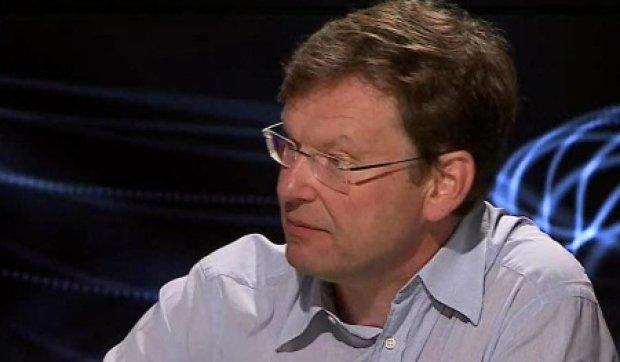 «Одеські чиновники пройдуть перевірку на детекторі брехні» - Боровик