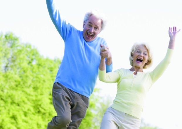 Прыгаем шесть минут: веселый способ укрепить кости