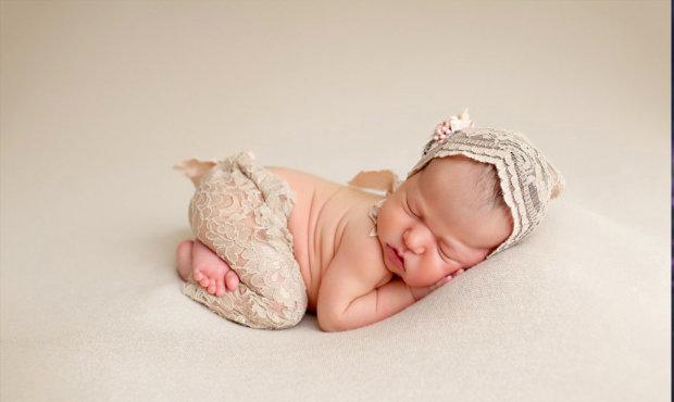 Новорожденный ребенок помог женщине выйти из комы. Эта история трогает до слез
