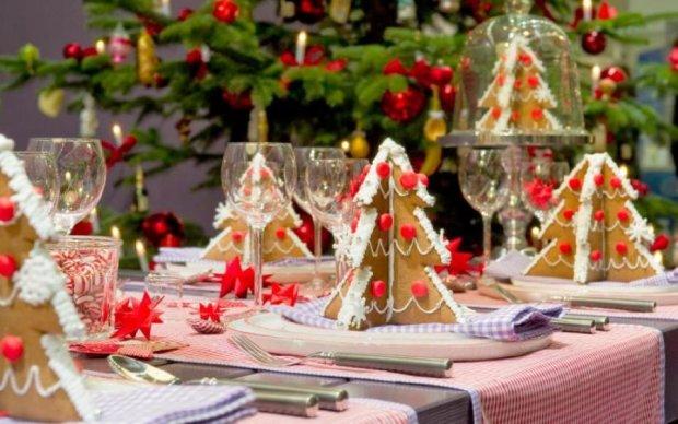 Влетить в копієчку: у скільки українцям обійдеться новорічний стіл