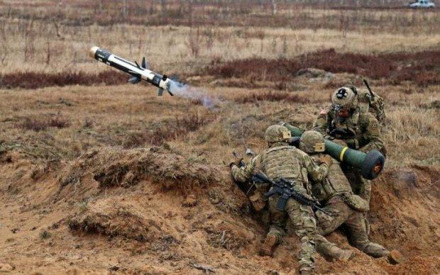Наша відповідь Javelin: надпотужна українська зброя пройшла випробовування