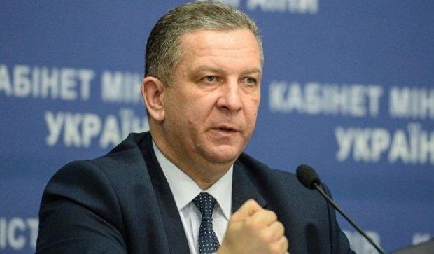 Рева обвинил ООН в наглом вмешательстве в дела Украины