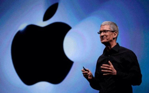 Apple назовет новый продукт в честь пустыни
