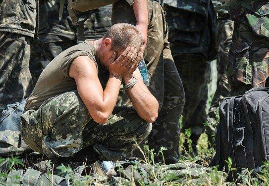 Військовий, фото - КМ