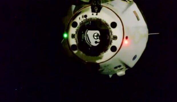 Crew Dragon, Фото: Space X