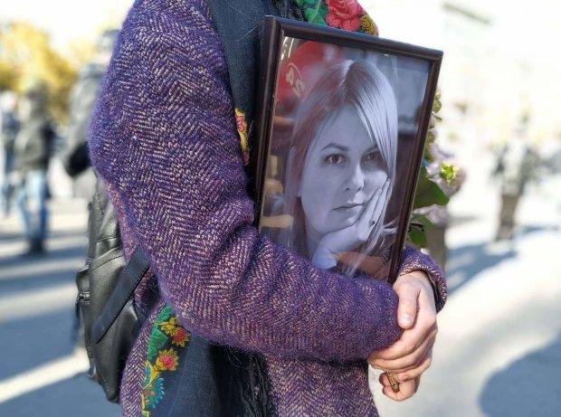 """Гандзюк может """"забрать с собой в могилу"""" еще нескольких людей: друзья погибшей огорошили заявлением"""