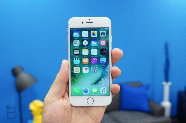 Ошибка Apple оставила миллионы пользователей без интернета