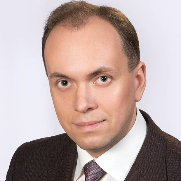 Дмитрий Габинет, фото: facebook