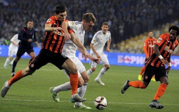 Стало известно, каким мячом сыграют в матче за Суперкубок Украины