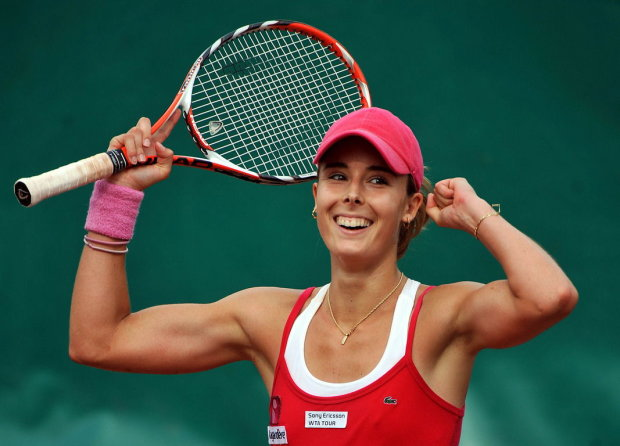 Все напоказ: поступок теннисистки изменил ход мирового спорта