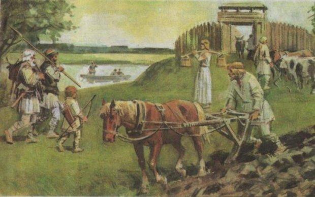 Славянский тест: как хорошо вы знаете историю наших предков?