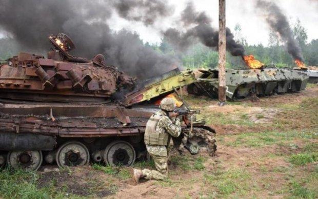 Паралельний всесвіт: українці почали забувати, що коїться