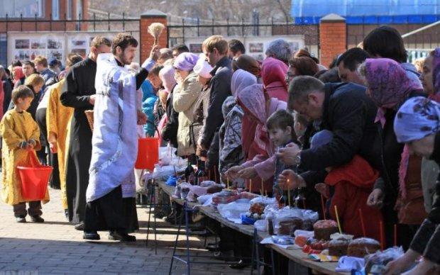 Великдень 2018: у скільки обійдеться українцям святковий стіл
