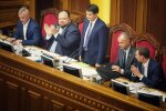 """Разумков жорстко поставив на місце депутатку зі """"Слуги народу"""": """"Досить пити каву"""""""