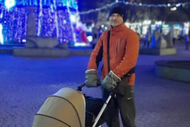Олег Андриенко, facebook.com/backandalive