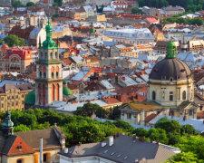 Погода в Львове на 11 июля