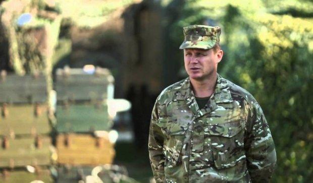 У небі над Донбасом зафіксували 16 безпілотників - прес-центр АТО